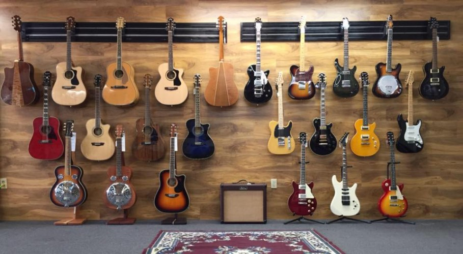 family music michael kelly guitar co. Black Bedroom Furniture Sets. Home Design Ideas