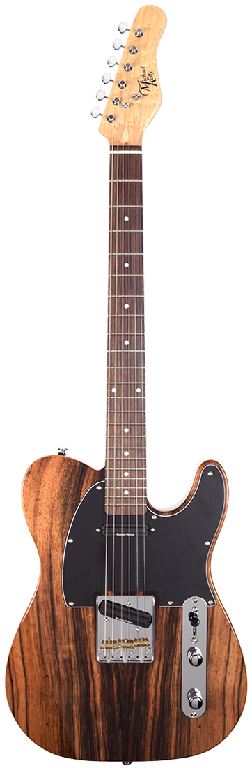 New Guitars At NAMM 2016 - CC50 Deluxe