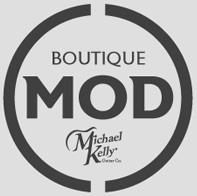 boutique mod logo