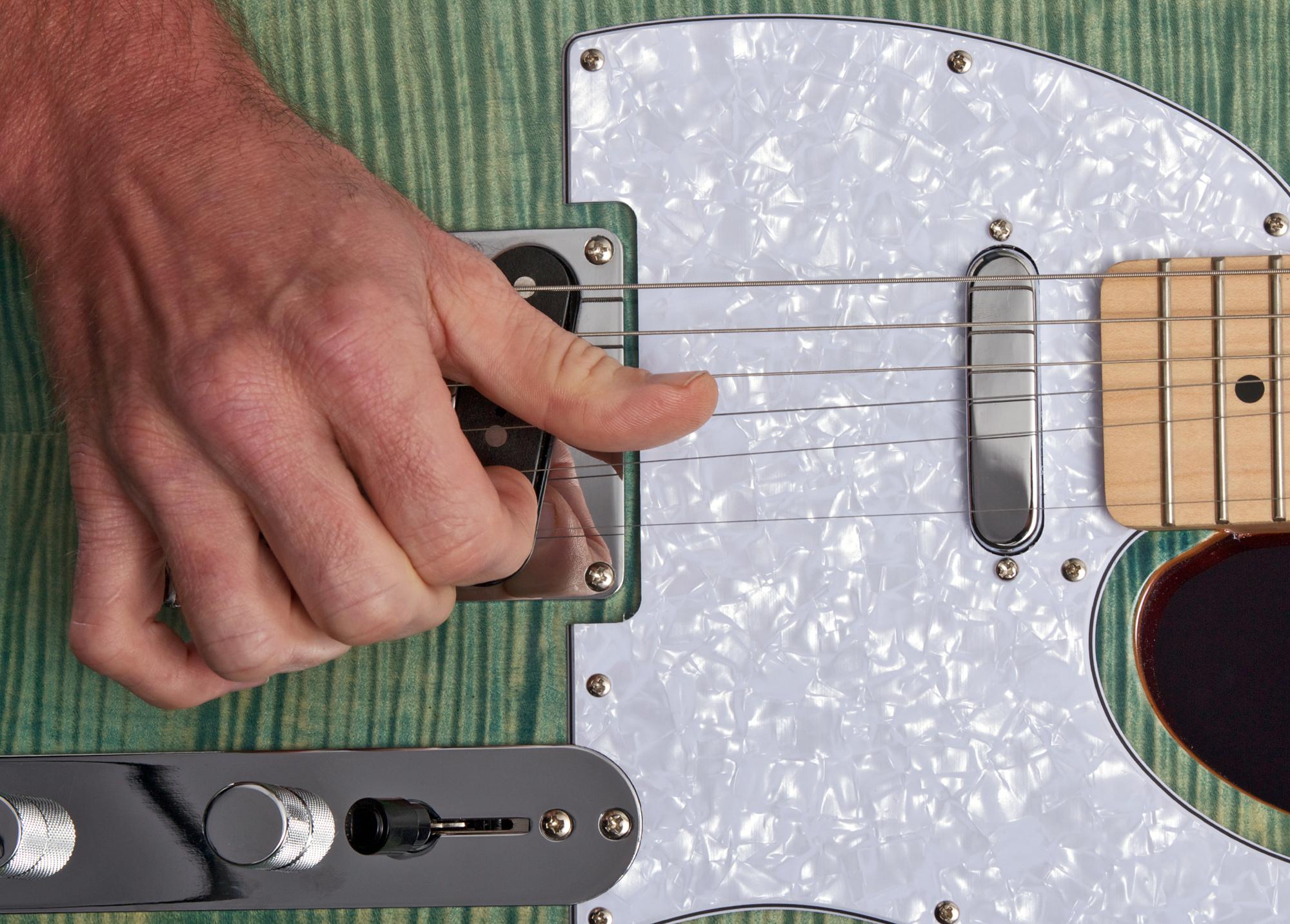 1953 michael kelly guitar co