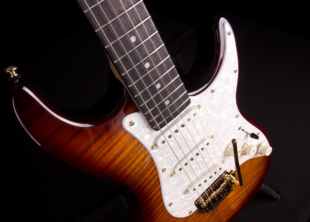 Michael Kelly Guitars : 1960 evolution michael kelly guitar co ~ Russianpoet.info Haus und Dekorationen
