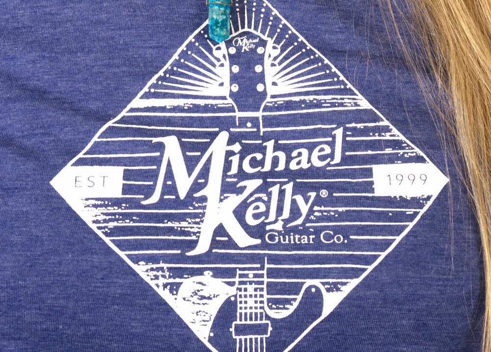 Michael Kelly Women's T-Shirt
