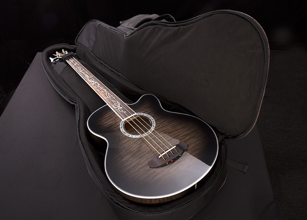 Acoustic Bass Gig Bag