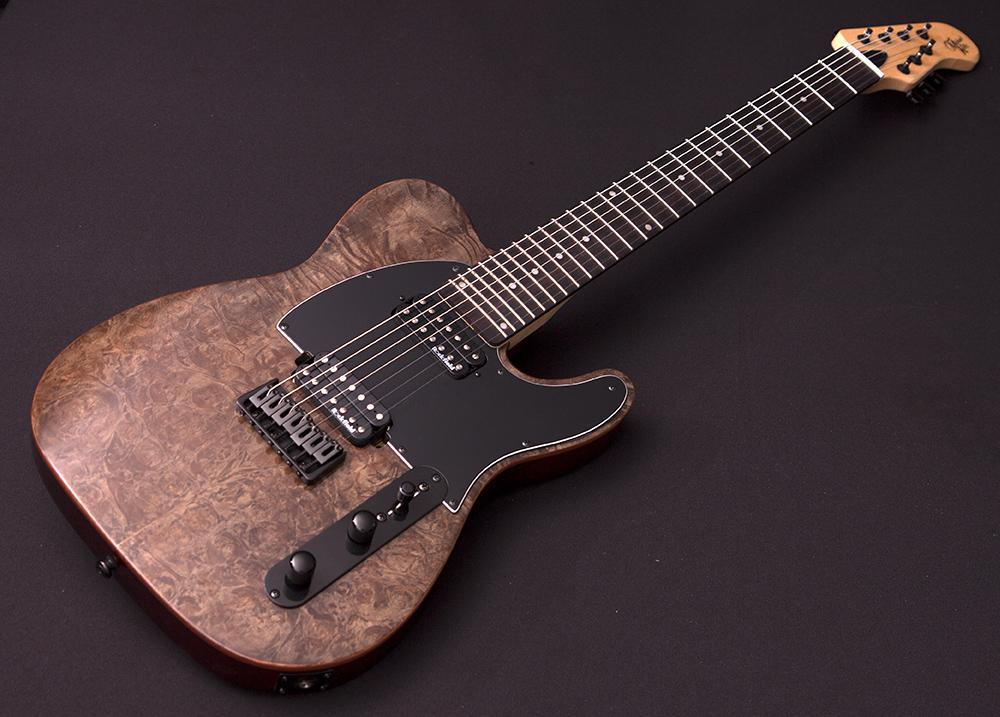 507 7 string guitar michael kelly guitar co rh michaelkellyguitars com