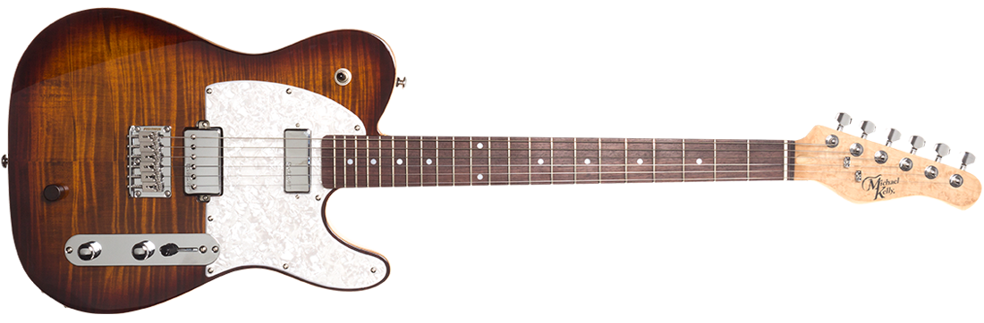mk55hyteb rev hybrid 55 electric guitar with acoustic tones michael kelly Ernie Ball Wiring Diagram at crackthecode.co