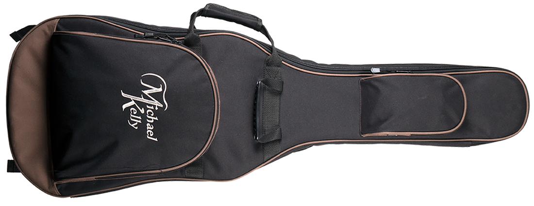 Acoustic Bass Gig Bag