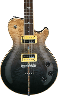 patriot electric guitars michael kelly guitar co rh michaelkellyguitars com Automotive Wiring Diagrams michael kelly hybrid wiring diagram
