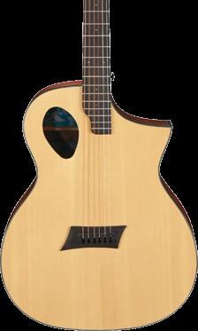 Mk Acoustic Guitars Michael Kelly Guitar Co