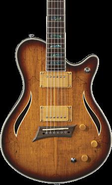 hybrid guitars michael kelly guitar co. Black Bedroom Furniture Sets. Home Design Ideas