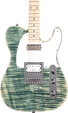 Mod Shop   Michael Kelly Guitar Co.